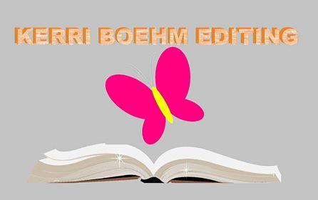 Kerri Boehm Editing